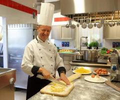 Ristorante Piccolo Mondo - La passione per la cucina