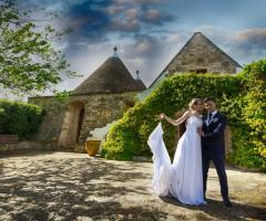 Michele Manicone Fotografia - Sposarsi in Puglia