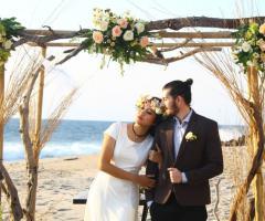 Le Rose di Zucchero Filato - Gli sposi