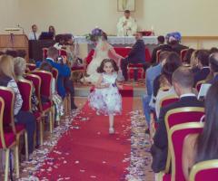 Irene Nasoni Fotografia - In chiesa