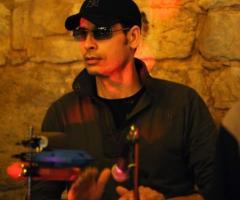 Percussioni - Incomingroup a Bari