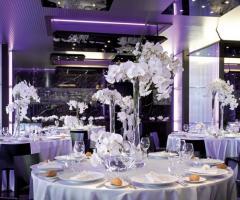 Romeo Hotel - Sala di ricevimento per matrimoni