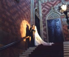 Palazzo Trecchi - Le foto ricordo per gli sposi