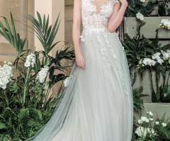 Valentini spose - Abito da sposa modello Azzurra Collezione Valentini