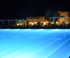 Casale del Murgese - La piscina