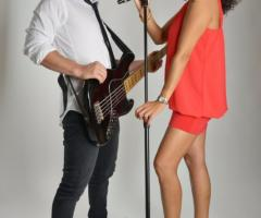 Tamara & Maurizio Live Music -  Musica live per il matrimonio