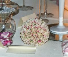Armonievents di Laura Longhi - Il tavolo dei confetti