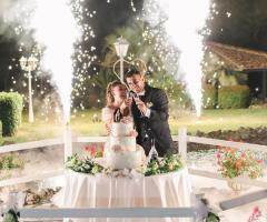 Villa Valente - Evviva gli sposi!