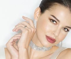 Wedding Luxury - Collezione gioielli sposa