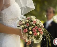 Exclusive Puglia Weddings - Il bouquet della sposa
