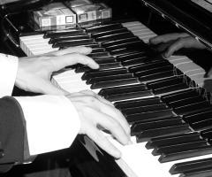 Mauro Liuzzi - Musica e Spettacolo in tutta Italia