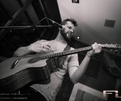 Simone Terruzzi - Assolo con la chitarra