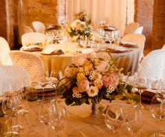 Le Cirque Firenze - Catering-florence