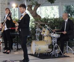 Novilunio Band - Musica live al matrimonio a Taranto