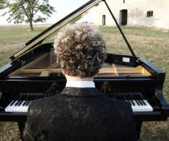 Beppe Summo - Rich Pianist