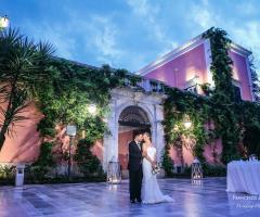 Location per matrimoni a Bari