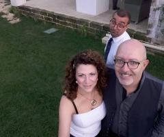 Miss Giulia's Musica e Animazione - Un momento di pausa