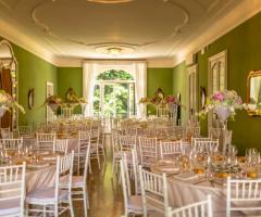 T'a Milano Catering & Banqueting - Allestimento interno per le nozze