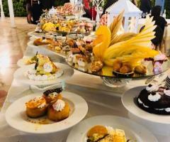 Grand Hotel Vigna Nocelli Ricevimenti - Dolci per tutti i gusti