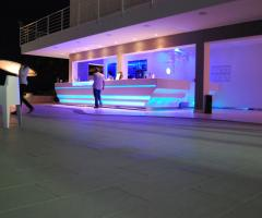 Kora Pool and Beach Events - Location per matrimoni a Napoli
