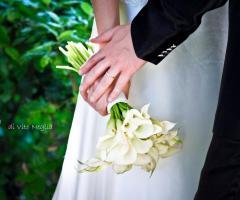 Istanti Fotografia - Dettagli di nozze