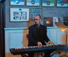 The SwingBeaters - Alla tastiera