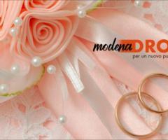 Modena Droni - Video Matrimoni con i Droni