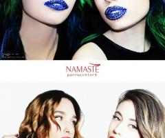 Namaste' parrucchieri make up estetica