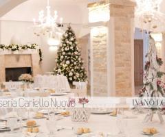 Masseria Cariello Nuovo - La dimora storica per ogni evento
