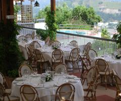 Tenuta Cigliano - Sala per ricevimenti di matrimonio a Napoli