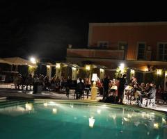 Villa San Martino - La musica dal vivo