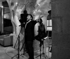 Pepè Orchestrina Straordinaria - Musica per il ricevimento di nozze