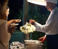Emozioni Wedding Planner - Specialità culinarie