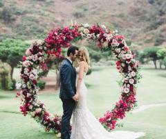 Le Rose di Zucchero Filato - Il reportage fotografico