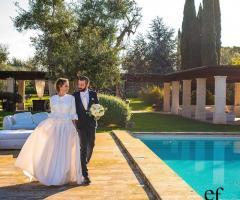 EVENTIFOTOGRAFIA #SilvanoDibitontoPhotographer - Fotografo matrimonio