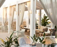 Location di nozze con piscina - Coco Beach Club