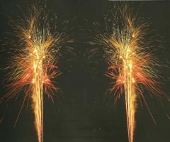 La Pirotecnica Pugliese - Fuochi d'artificio per il matrimonio in Puglia