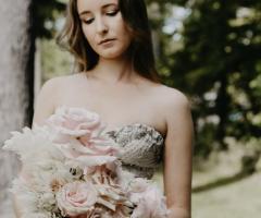 Le Rose di Zucchero Filato - Bouquet
