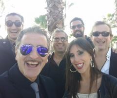 Karma Music - Tutto il gruppo al completo