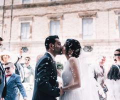 Attimi autentici - Felicemente sposati