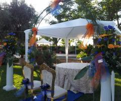 Cerimonia di matrimonio a Masseria Grottella