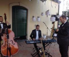 Chicky Mo Swing Band - La band al matrimonio