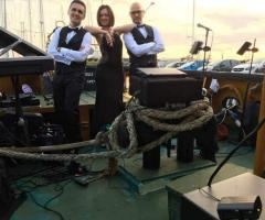 Open Project - Trio musicale - Musica per il matrimonio a Lecce
