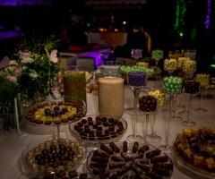 T'a Milano Catering & Banqueting - L'angolo dei dolci