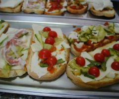 Ristorante Piccolo Mondo - Fantasie culinarie