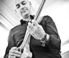 Chitarrista dei Montecarlo Live