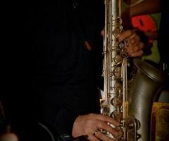 Musicista per il matrimonio a Bari
