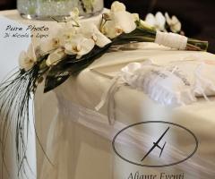Aliante Allestimenti - Design Project & Flowers