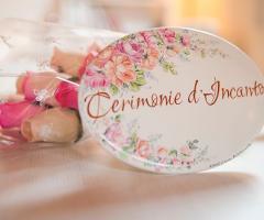 Cerimonie d'Incanto Wedding & Events Planner - Organizzazione e realizzazione del matrimonio in Lombardia