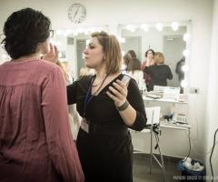 Ilaria Saporito Make Up Artist